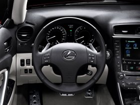 Ver foto 27 de Lexus IS 250C 2009