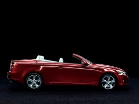 Ver foto 17 de Lexus IS 250C 2009