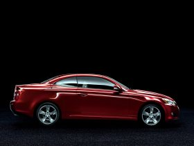 Ver foto 15 de Lexus IS 250C 2009