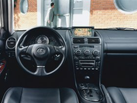 Ver foto 11 de Lexus IS 300 2001