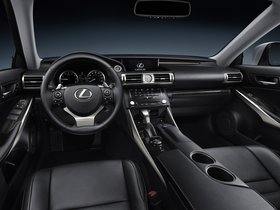 Ver foto 18 de Lexus IS 300 2013