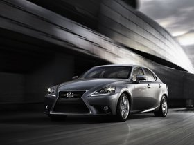 Ver foto 13 de Lexus IS 300 2013