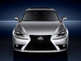 Ver foto 10 de Lexus IS 300 2013