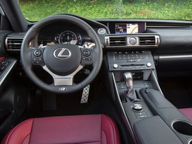Ver foto 16 de Lexus IS 300 AWD F-Sport 2015