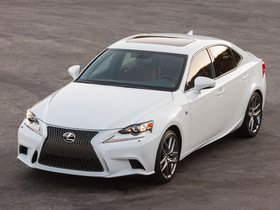 Ver foto 5 de Lexus IS 300 AWD F-Sport 2015