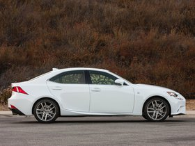 Ver foto 3 de Lexus IS 300 AWD F-Sport 2015