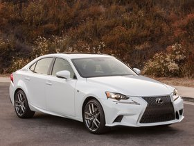 Ver foto 1 de Lexus IS 300 AWD F-Sport 2015