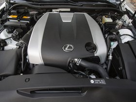 Ver foto 13 de Lexus IS 300 AWD F-Sport 2015