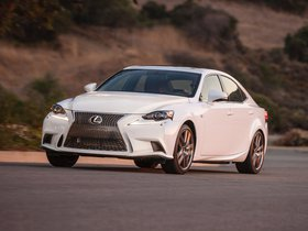 Ver foto 11 de Lexus IS 300 AWD F-Sport 2015