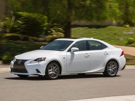 Ver foto 9 de Lexus IS 300 AWD F-Sport 2015