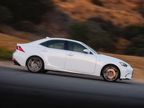 Ver foto 8 de Lexus IS 300 AWD F-Sport 2015