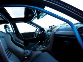 Ver foto 5 de Lexus IS 300 by David Huang 2009