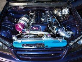 Ver foto 4 de Lexus IS 300 by David Huang 2009