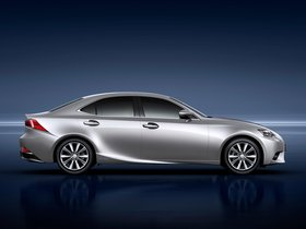 Ver foto 7 de Lexus IS 300h 2013