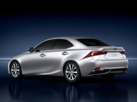 Ver foto 5 de Lexus IS 300h 2013