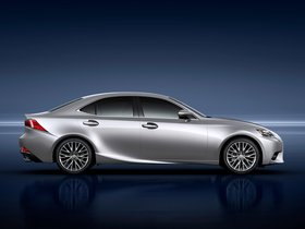 Ver foto 11 de Lexus IS 350 2013