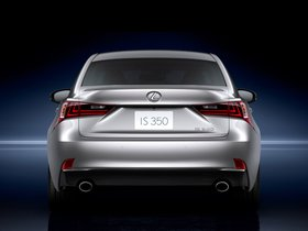 Ver foto 10 de Lexus IS 350 2013