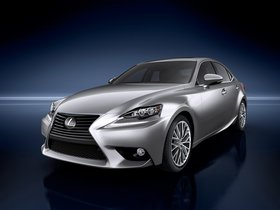 Ver foto 9 de Lexus IS 350 2013