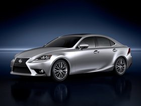 Ver foto 8 de Lexus IS 350 2013
