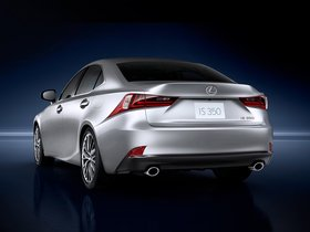 Ver foto 7 de Lexus IS 350 2013