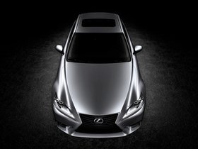 Ver foto 5 de Lexus IS 350 2013