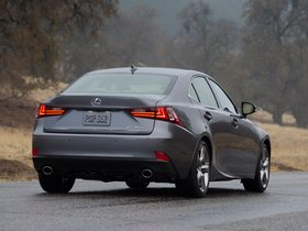 Ver foto 4 de Lexus IS 350 2013