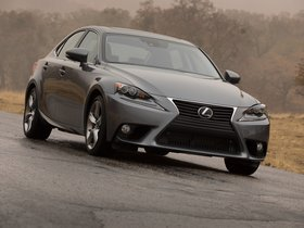 Ver foto 3 de Lexus IS 350 2013