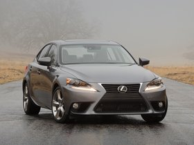 Ver foto 2 de Lexus IS 350 2013
