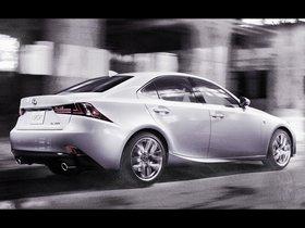 Ver foto 3 de Lexus  IS 350 F-Sport 2013