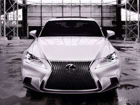 Fotos de Lexus  IS 350 F-Sport 2013