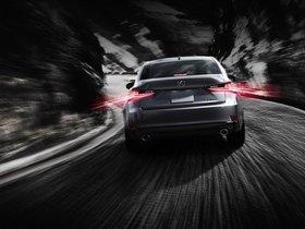 Ver foto 8 de Lexus  IS 350 F-Sport 2013