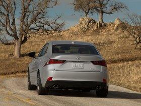 Ver foto 6 de Lexus  IS 350 F-Sport 2013