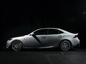 Ver foto 3 de Lexus IS 350 F-Sport by Seibon Carbon 2013