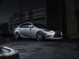 Fotos de Lexus IS 350 F-Sport by Seibon Carbon 2013