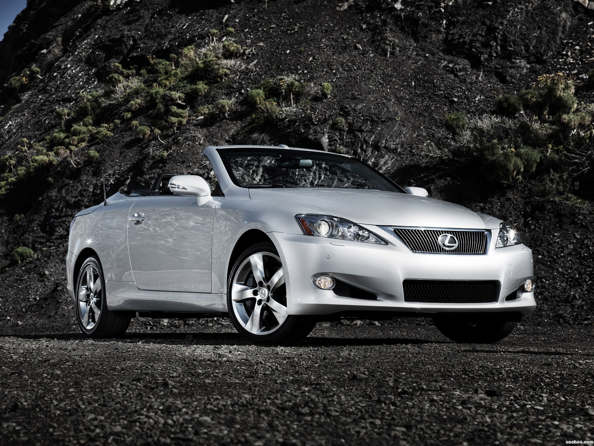 Foto 0 de Lexus IS 350C 2009