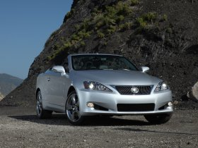 Ver foto 21 de Lexus IS 350C 2009