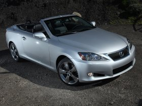 Ver foto 20 de Lexus IS 350C 2009