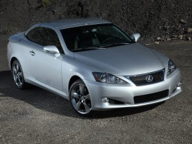 Ver foto 19 de Lexus IS 350C 2009