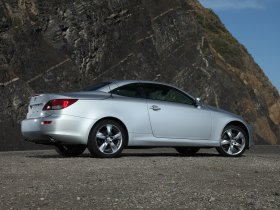 Ver foto 18 de Lexus IS 350C 2009