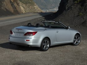 Ver foto 17 de Lexus IS 350C 2009