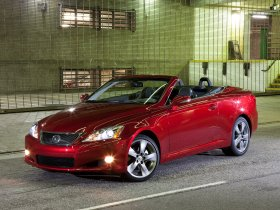 Ver foto 26 de Lexus IS 350C 2009