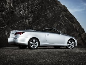 Ver foto 22 de Lexus IS 350C 2009
