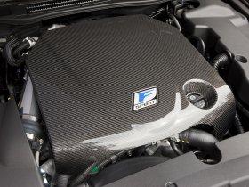 Ver foto 5 de Lexus IS 350C F-Sport 2009