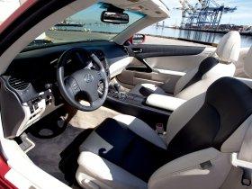 Ver foto 5 de Lexus IS 350C by Vip Auto Salon 2009