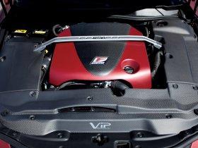 Ver foto 4 de Lexus IS 350C by Vip Auto Salon 2009