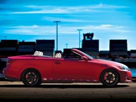 Ver foto 2 de Lexus IS 350C by Vip Auto Salon 2009