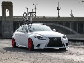 Fotos de Lexus IS AWD by Gordon Ting 2013