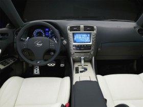 Ver foto 62 de Lexus IS F 2008