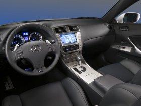 Ver foto 53 de Lexus IS F 2008