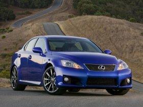 Ver foto 52 de Lexus IS F 2008